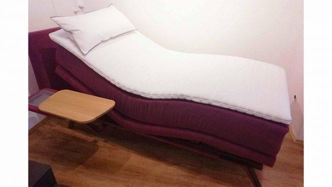 Einzelbett Finesse – 90 x 200 cm