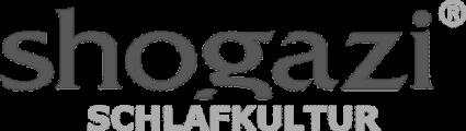 shogazi ® Schlafkultur München | Logo