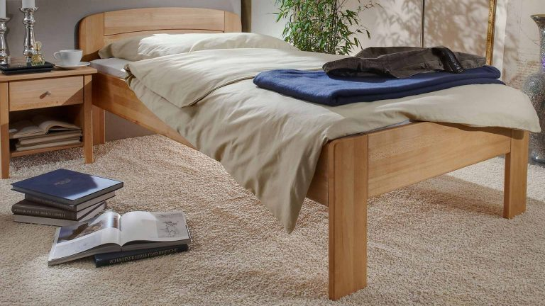 Seniorenbett Comfort 3