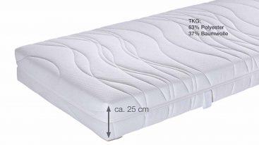Federkernmatratze Dormi – 160 x 200 cm