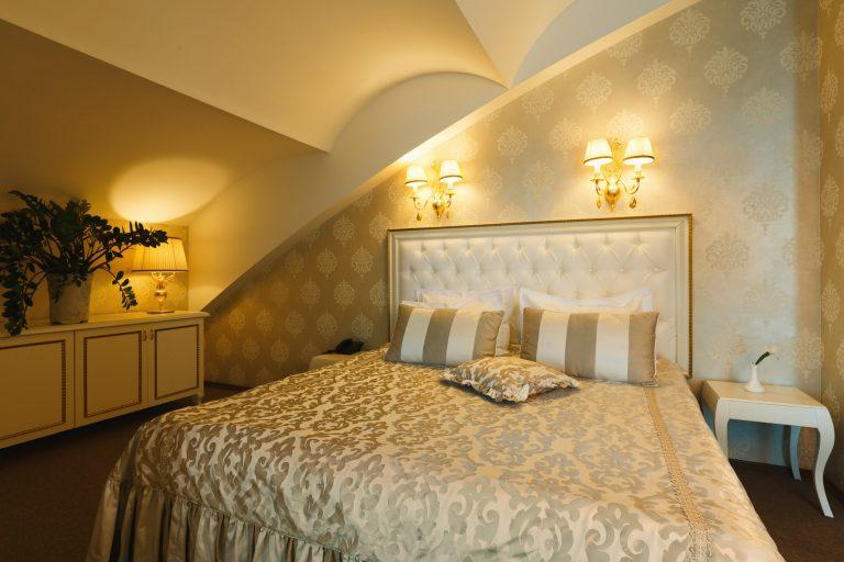 Polsterbetten Boxspringbetten und Bettwäsche für Ihr Schlafzimmer