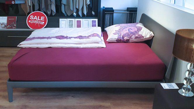 Auping Bett Essential 160x200 cm inkl Federkernmatratze
