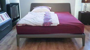 Auping Bett Essential 160×200 cm inkl Federkernmatratze