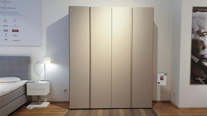 MD House Drehtürenschrank Gola 192 cm