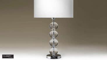 Tischlampe Classify von shogazi - mehrere Farben 59 cm hoch