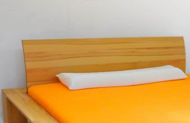 Massivholzbett Locadea 180×200 cm