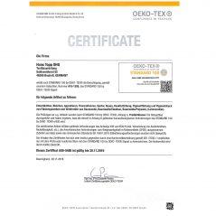 Topp Öko Tex PK I bis 2019.11 239x239 - Klappmatratze TRAVEL 90x200x12 cm blau