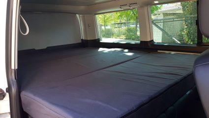 campingmatratze travel multivan 5 shogazi® 425x239 - Luxus Klapp Matratze TRAVEL T4/T5/T6 cm