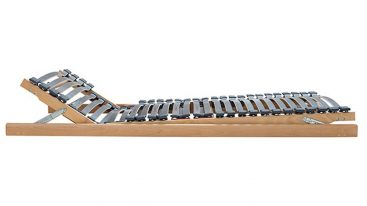 Elektrischer Lattenrost 90x200 cm - Mellow Flex