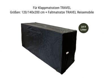 Aufbewahrungstasche für Faltmatratze TRAVEL Reisemobile